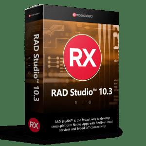 RAD Studio in Romania