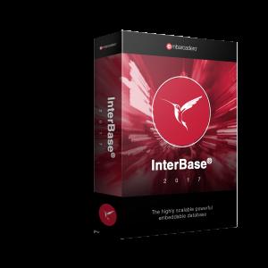 InterBase 2017 in Romania