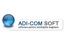 Adi-Com Soft - solutii pentru institutii bugetare