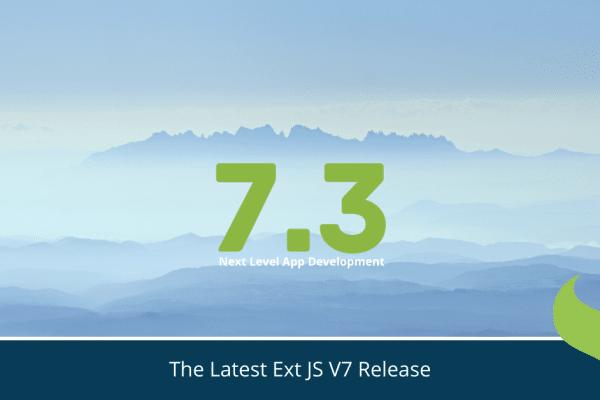 Sencha Ext JS 7.3 Romania