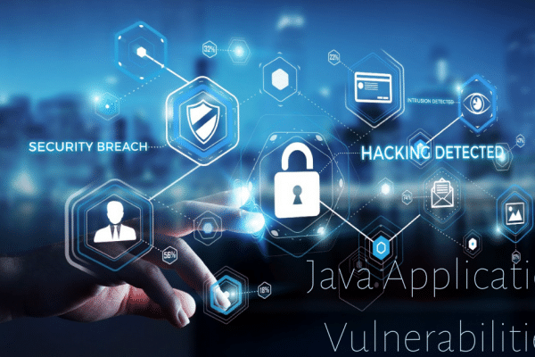 Java Application Top 10 Vulnerabilities