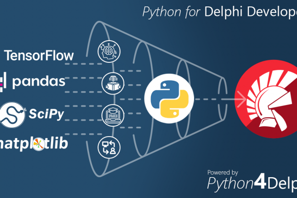 Python for Delphi in Romania webinar