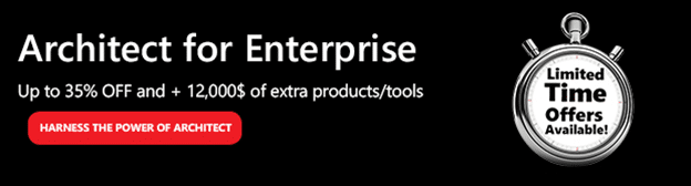Embarcadero RAD Studio Architect la pret de Enterprise