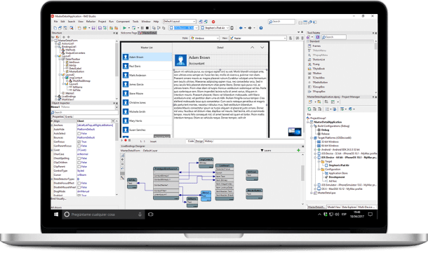 The Story Of Turbocharged Windows Development Starts With Delphi - the developer-centric IDE